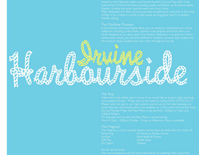 Irvine Harbourside