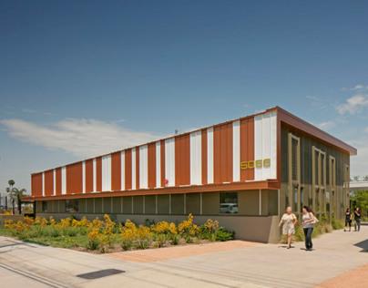 East Valley Multi Purpose Center, Sherman Oaks, CA