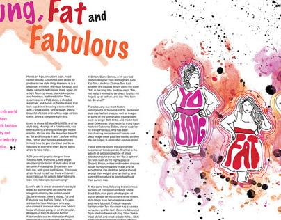 Young, Fat & Fabulous