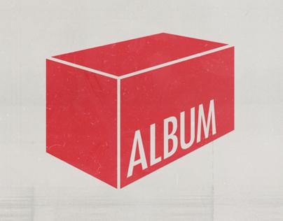 Album Studio Rentals