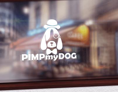 PIMP my DOG grooming studio
