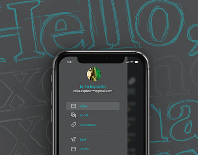 Mail app / Meil