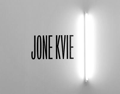 Jone Kvie