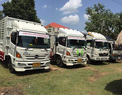 รถรับจ้างไทย