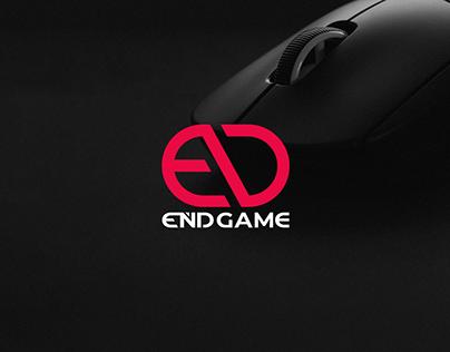 END Game - Logo