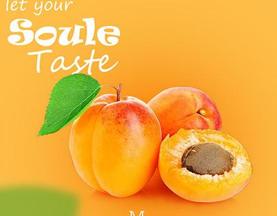 soule taste