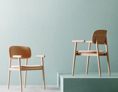 Mild Chair