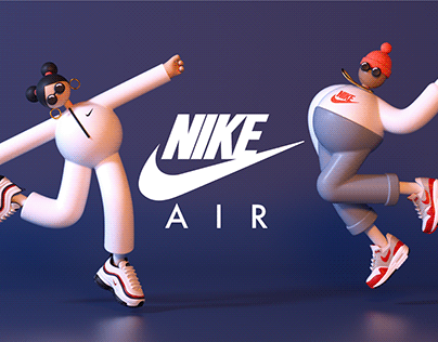 Nike Airman Tees