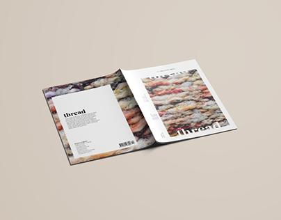Thread: Magazine Concept