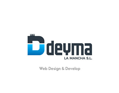 Deyma - Web Design