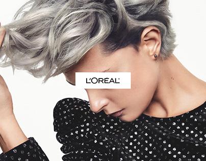 L'Oréal - Shimmer