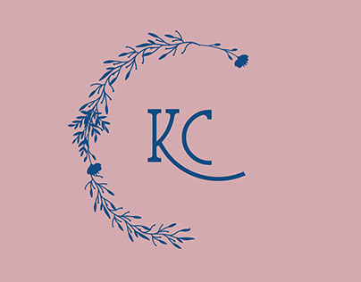 Identidade Visual - KC Personal Organizer