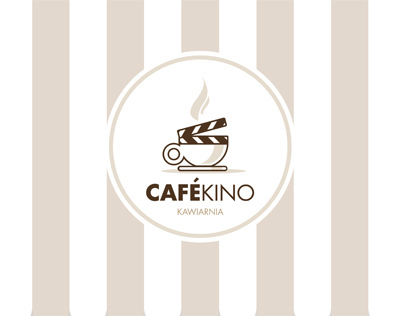 CAFE KINO | coffee and cinema