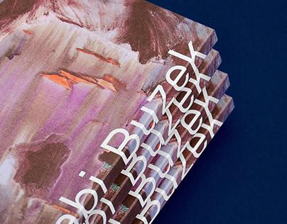 Genesis — painting catalogue
