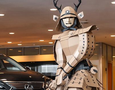 Lexus Samurais