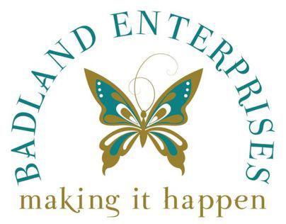 BadLand Brand logo
