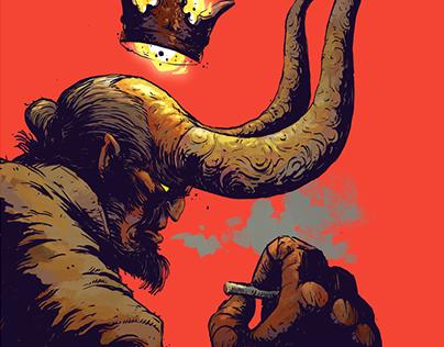 Hellboy Movie / Fanart