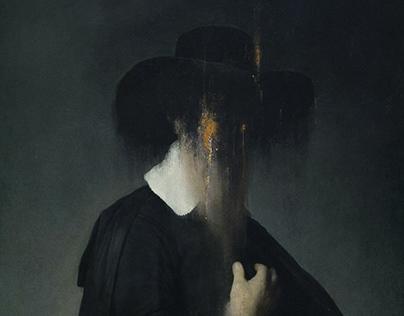 X- Post-Rembrandt