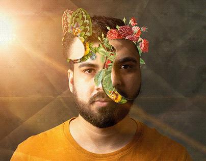 Identidade - Manipulation & Motion
