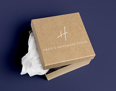 Hazel's Handmade House