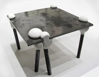 table BLOP béton