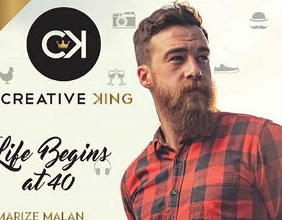 Creative King Magazine