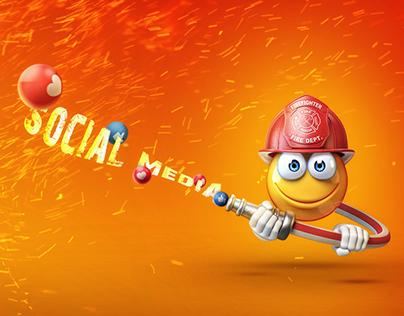 Social Media - Pizza 2
