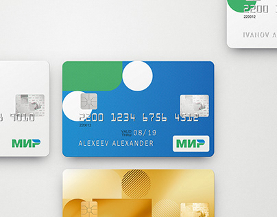 MIR — identity for national payment service provider
