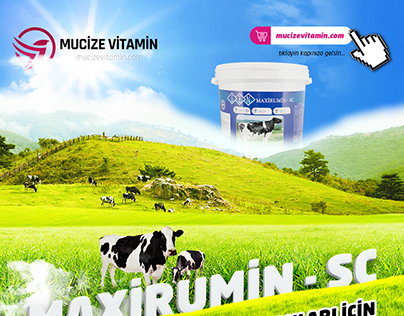 Maxirumin - SC