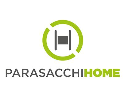 Parasacchi Home