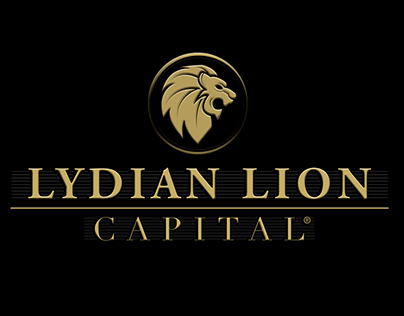 Logo Design - Lydian Lion Capital