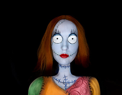 Sally | Nightmare Before Christmas