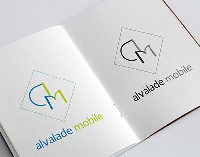 Alvalade Mobile - logo