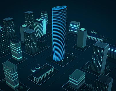 Mashrooi - Build The Future