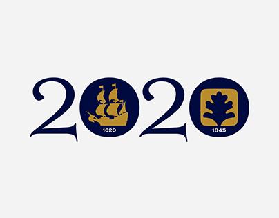 Mayflower 400 Years, American Ancestors 175 Years