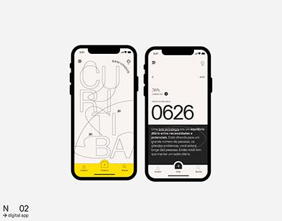 city branding N02®