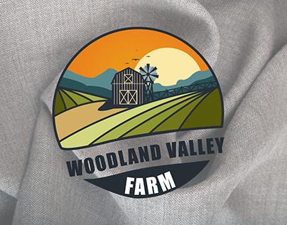 Logo for Farm