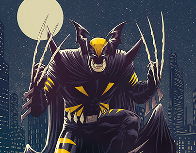Wolverine Costume Evolution Part 2