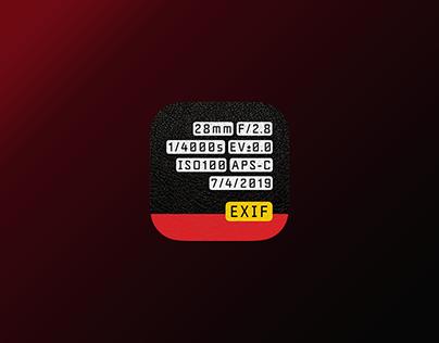 EXIF Share