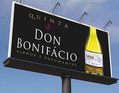 Quinta Don Bonifácio