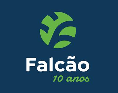 Falcão - Consultoria e Projetos Ambientais