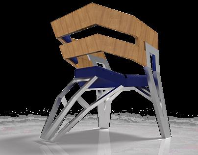 Single chair concept