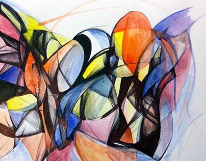 Soveregin - Art in Time Laps