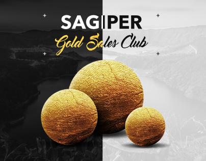 SAGIPER North America