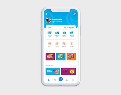 Jenius Mobile Apps