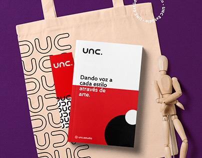 UNC.   Universo Criativo