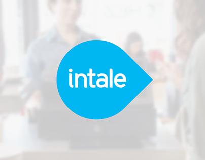Intale Identity & Website