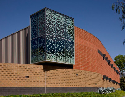 Woodbury University, Burbank, CA