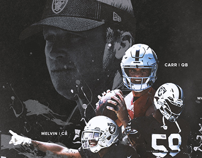 Raiders Football