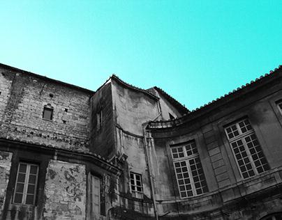 Les souvenirs de voyages - Arles, France